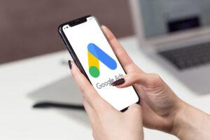 Contratar Google Ads